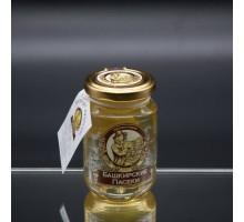 Липовый мёд, 250 гр.  Пасеки-250