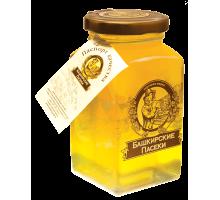 Цветочный мёд, 350 гр. «Призма»