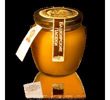 Липовый мёд, 650 гр. «Амфора»