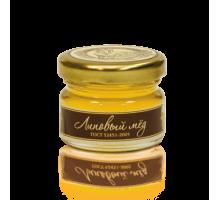 Липовый мед, 40 гр. «Цилиндр»