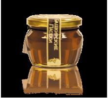 Липовый мёд, 180 гр. «Горшочек»