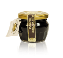 Гречишный мед, 180 гр. «Горшочек»