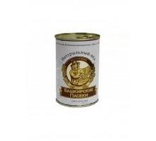 Цветочным мед «Башкирские пасеки» в ж/б 550 г