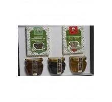 Подарочный набор c мёдом Kustanas №3