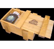 Подарочный набор c мёдом HONEY BOXE PASEKI PRIZMA