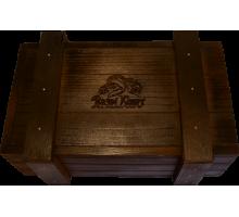 Подарочный набор премиум c мёдом HONEY BOXE PASEKI 2