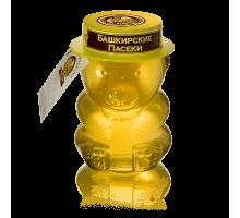 Цветочный мёд, 400 гр. «Медвежонок»