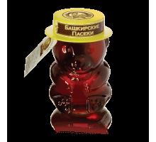 Гречишный мёд, 400 гр. «Медвежонок»