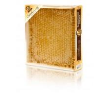 Цветочный мёд в сотах, 250-300 гр.