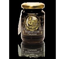 Гречишный мёд, 500 гр. «Пасеки-500»