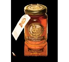 Липовый мёд, 500 гр.  Пасеки-500