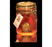 Цветочный мёд с сотой, 1100 гр. «Замок»