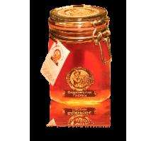 Липовый мёд, 1100 гр. «Замок»