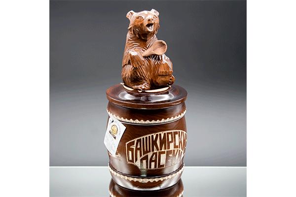 Медведь на чиляке ⠀ ⠀2 кг