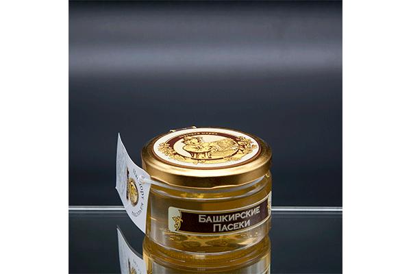 """""""Фасета"""" липовый мёд 300 гр"""