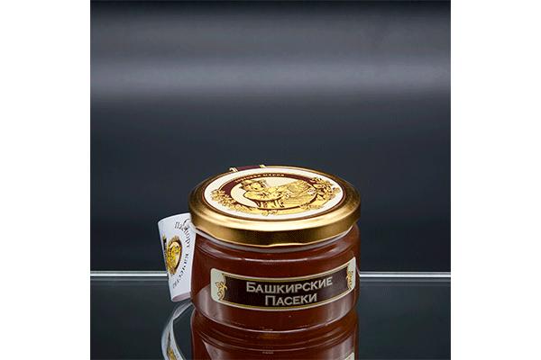 """""""Фасета"""" цветочный мёд 300 гр"""