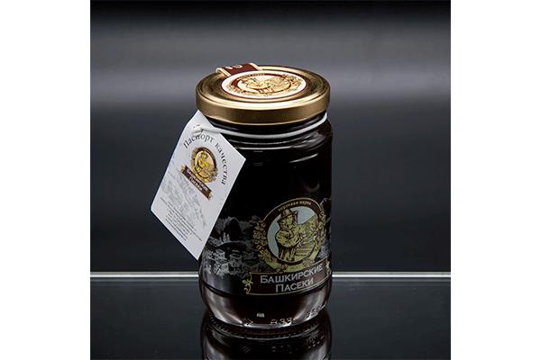 """""""Пасеки-500"""" гречишный мёд 500 гр ⠀⠀⠀⠀⠀"""